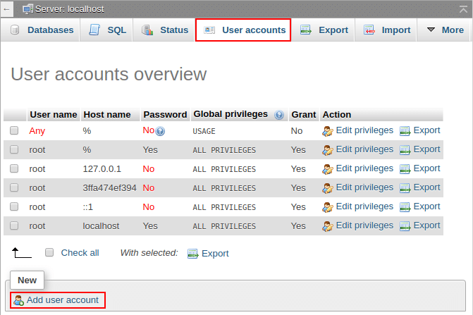 2686-1-mariadb-user-accounts-overview