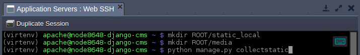 3054-1-python-manage-py-collectstatic