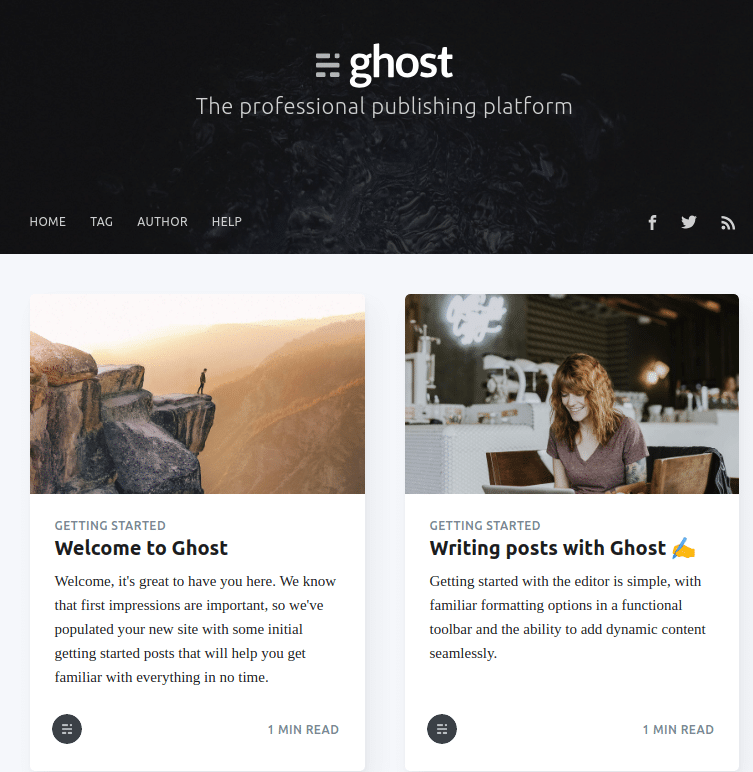 3640-1-welcome-to-ghost-publishing-platform